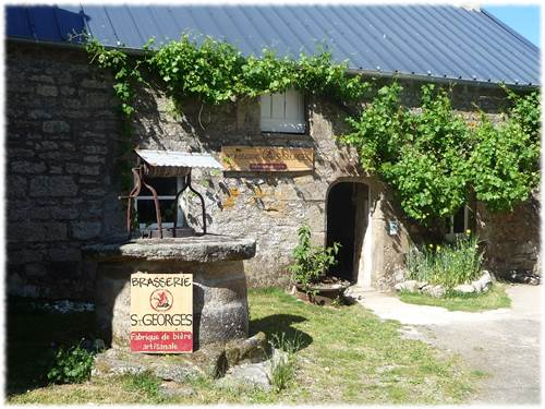 Micro Brasserie Saint-Georges